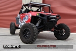 Cognito Motorsports Polaris RZR XP 900 Long Travel Complete System