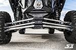 S3 Power Sports Maverick X3 HD High Clearance Radius Rods