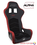 PRP Seats Alpha Composite Seat