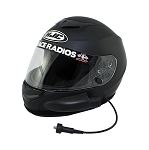 PCI HJC CS-R3 Playcar RaceAir Wired DOT Helmet