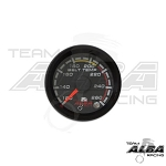 Alba Racing Polaris RZR XP1000 Belt Temperature Gauge