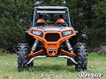 Super ATV Polaris RZR 900/1000 Front Brush Guard
