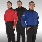 G-Force Racing GF 125 Race Suit (one piece)