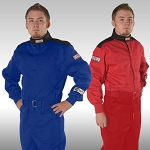 G-Force Racing GF 145 Race Suit