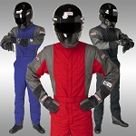 G-Force Racing GF 745 Race Suit