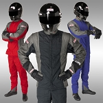 G-Force Racing GF 745 Race Jacket