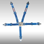 G-Force Racing Junior Racer Lach & Link Harness Set