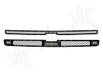 Rigid Industries Silverado 2011-2013 1500 LED Grille Kit