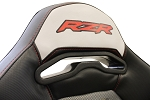 Dragonfire Racing Polaris RZR Harness Pass-Through Bezel