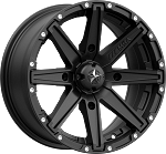 MSA Wheels M33 Clutch UTV Wheel