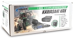 Rugged Radios Complete UTV Communication Kit for Kawasaki Teryx KRX1000