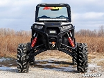 Super ATV Polaris 2015+ RZR S 900/1000 7-10  Lift Kit