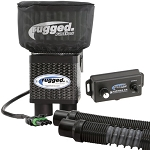 Rugged Radios M3 Two Person Pumper with Hoses & Variable Speed Controller