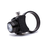 Axia Alloys Billet USB Rechargeable LED Dome Light