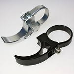 Axia Alloys Billet Helmet/Steering Wheel Hanger