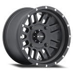 Method Race Wheels Mesh 403 UTV Wheel - Matte Black