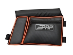 PRP Seats Polaris RZR XP1000 Door Bag w/Knee Pad for PRP Doors