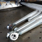 Madigan Motorsports RZR XP1000/Turbo Radius Rods
