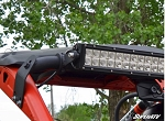 SuperATV Can Am Maverick X3 Light Bar Mounting Kit