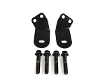 KC HiLites B-Pillar Bracket Set - 2016-2017 Yamaha YXZ1000R