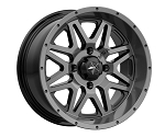 MSA Wheels M26 Vibe UTV Wheel