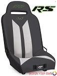 PRP Seats Textron Wildcat RS UTV Suspension Seat