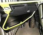 SDR Motorsports Hi-Bred RZR XP1000/Turbo Door Bags
