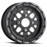 Douglas Wheel DWT Racing Sector Beadlock UTV Wheel