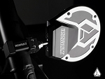 Assault Industries Sidewinder Convex Billet Side Mirrors