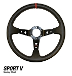 Dragonfire Racing Steering Wheel