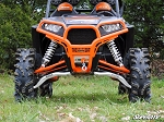 Super ATV Polaris RZR 1000/Turbo High Clearance A-Arms