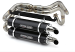 Trinity Racing Honda Talon Stage 5 Full Exhaust System