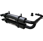 Trinity Racing Can-Am Maverick X3 Stage 5 Full Exhaust System