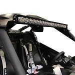 VisionX CanAm Maverick X3 Windshield Light Bar Mount