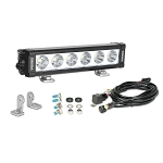 VisionX Offroad Lighting XPL Lo-Pro LED Light Bar- 9