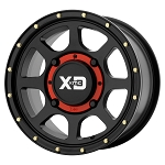 KMC Wheels KS134 Addict 2 UTV Wheel