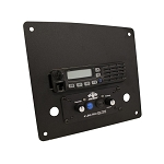 PCI Race Radios Textron Wildcat XX Dash Bracket