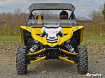 SuperATV Yamaha YXZ1000R Half Windshield