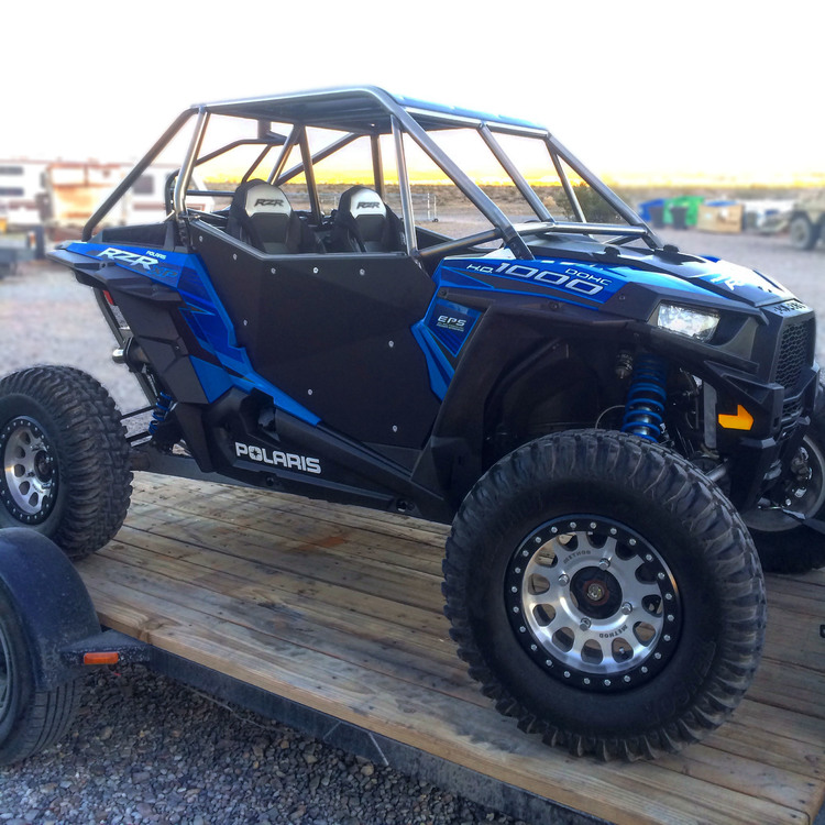 battleborn engineering polaris rzr 1000 turbo 2 seat roll cage. Black Bedroom Furniture Sets. Home Design Ideas