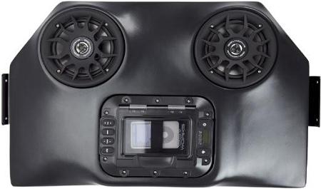 Utv Tires For Sale >> SSV Works Polaris RZR4 4 Speaker Overhead Weatherproof ...