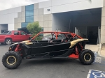 SDR Motorsports Can-Am Maverick X3 Max