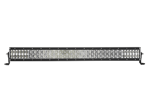 "Rigid Industries 28"" E-Series PRO LED Light bar - Combo - Driving/Hyperspot"