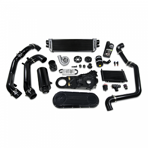 Kraftwerks Powersports Supercharger System 2014+ Polaris RZR XP/XP4
