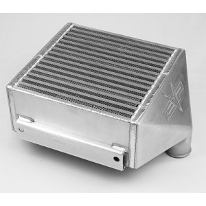 "Evolution Powersports Can-Am Maverick X3 High Efficiency ""Blizzard"" Intercooler"