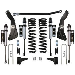 "Icon Vehicle Dynamics 2011-16 F250/F350 Super Duty 4.5"" Suspension System - Stage 3"