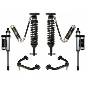 "Icon Vehicle Dynamics 2014 Ford F150 2WD 1.75-2.63"" Suspension System- Stage 4"
