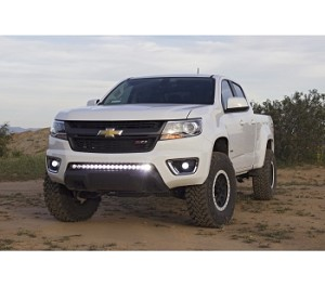 "Icon Vehicle Dynamics2015-UP GM Colorado/Canyon 1.75-3"" Suspension System - Stage 5"