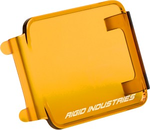 Rigid Industries SRM/2 Optical Covers