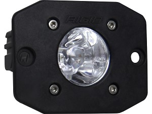 Rigid Industries Ignite Flush Mount LED Light