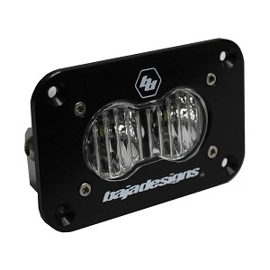 Baja Designs S2 Sport Flush Mount LED Light